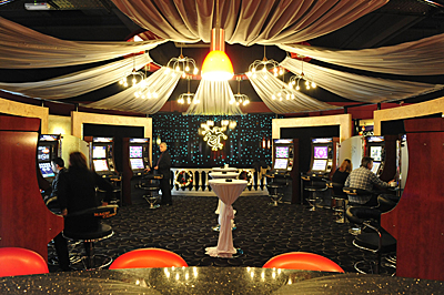 Magic Casino Koln
